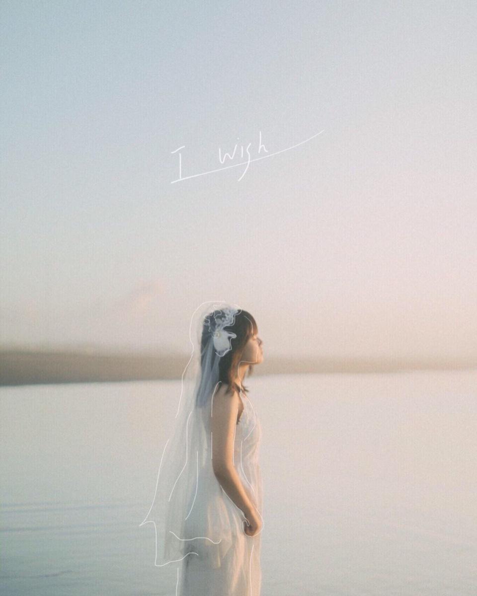 写真×手書き文字 - 映画のポスターのようなメッセージ性の強い1枚にする方法