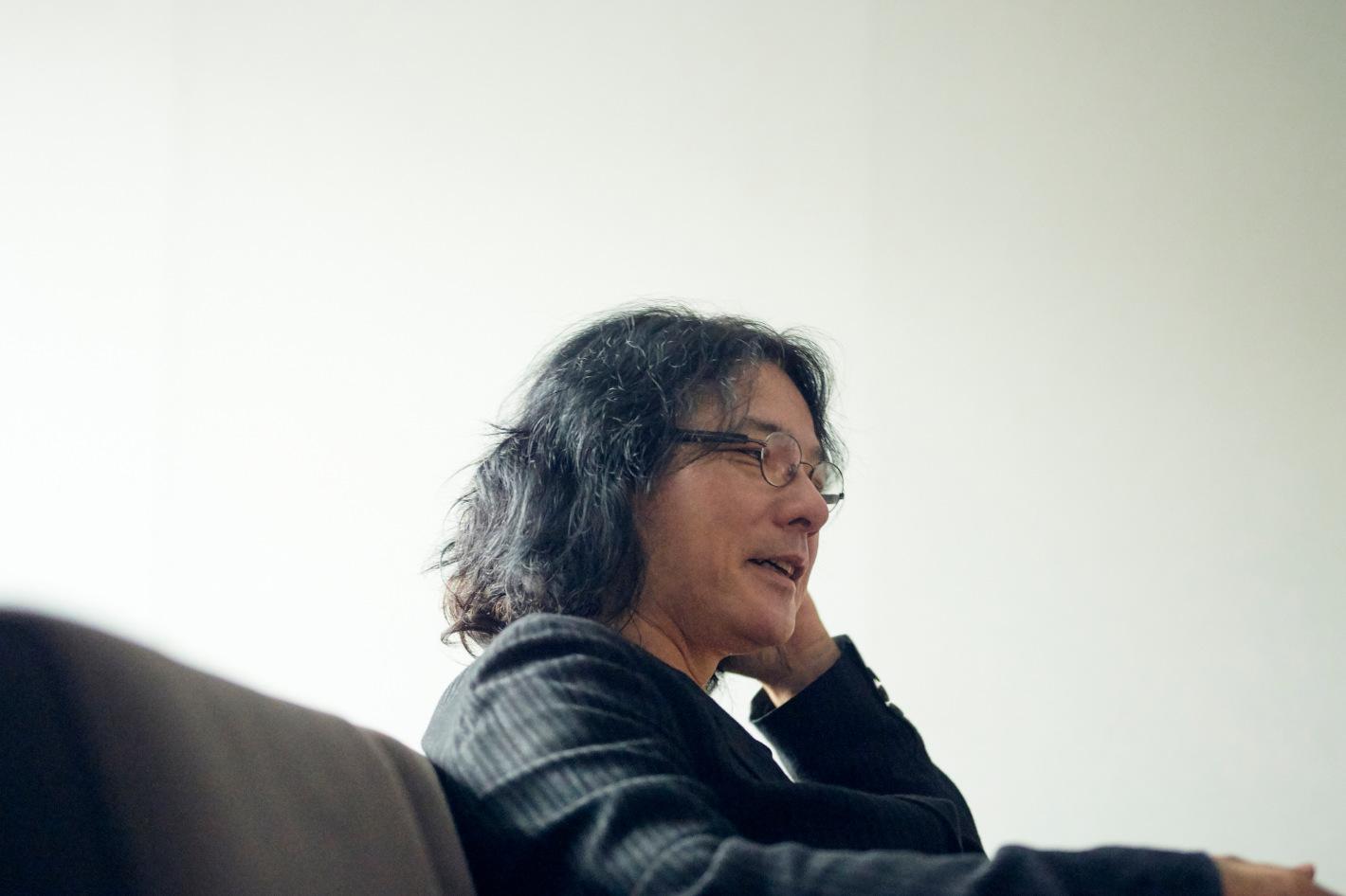 岩井俊二監督インタビュー - 自然の光で描き出す、人間の感情表現