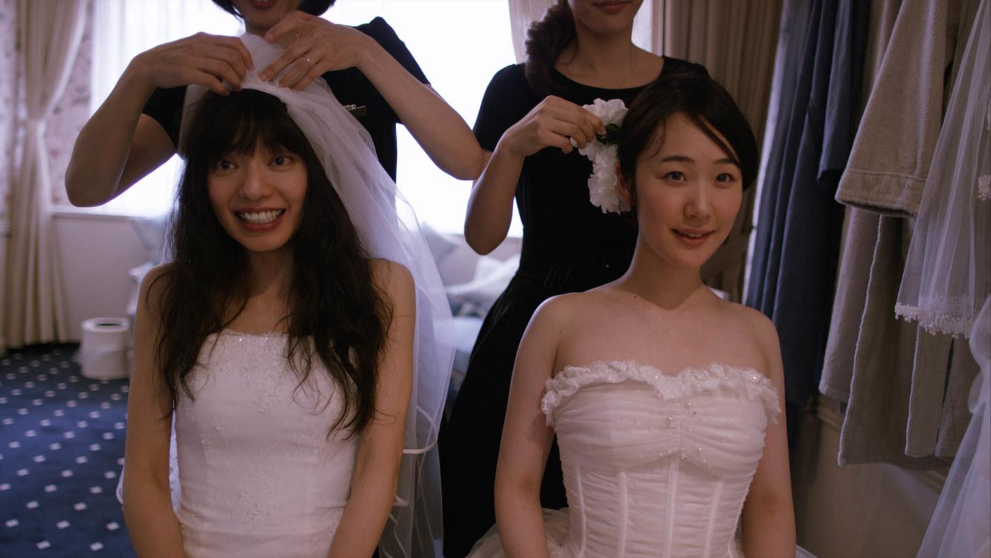 『リップヴァンウィンクルの花嫁』©RVWフィルムパートナーズ