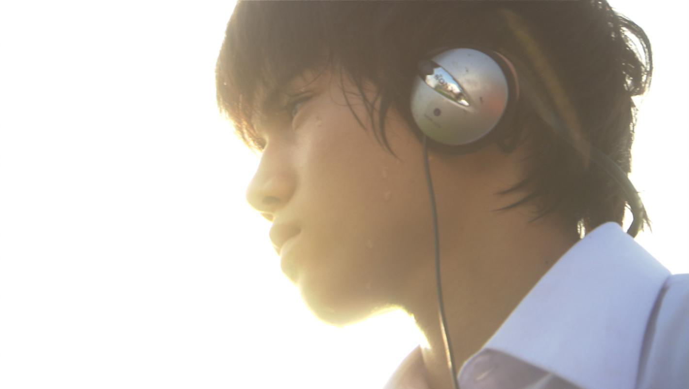『リリイ・シュシュのすべて』©2001 LILY CHOU-CHOU PARTNERS