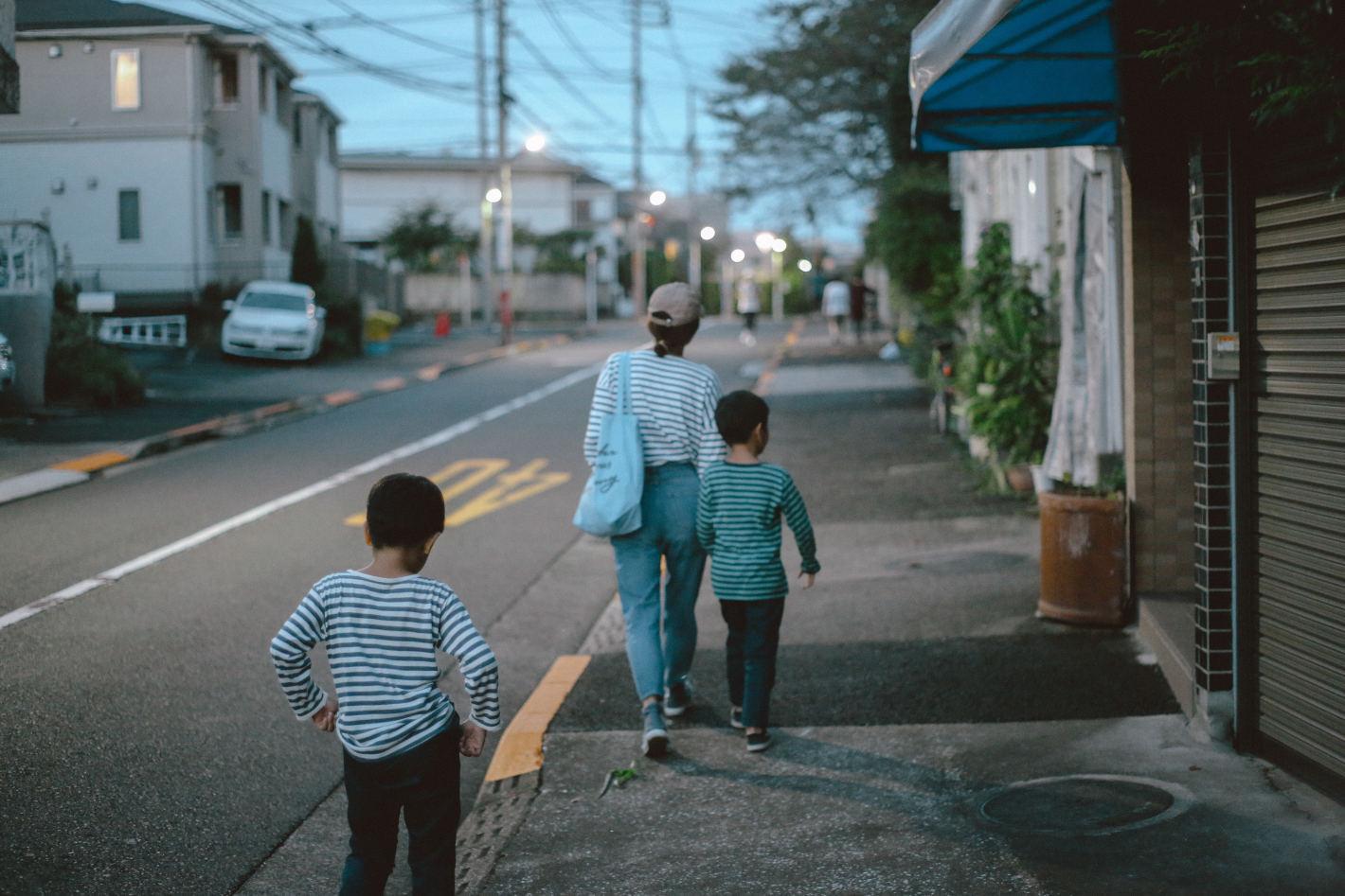 photo by 嵐田大志