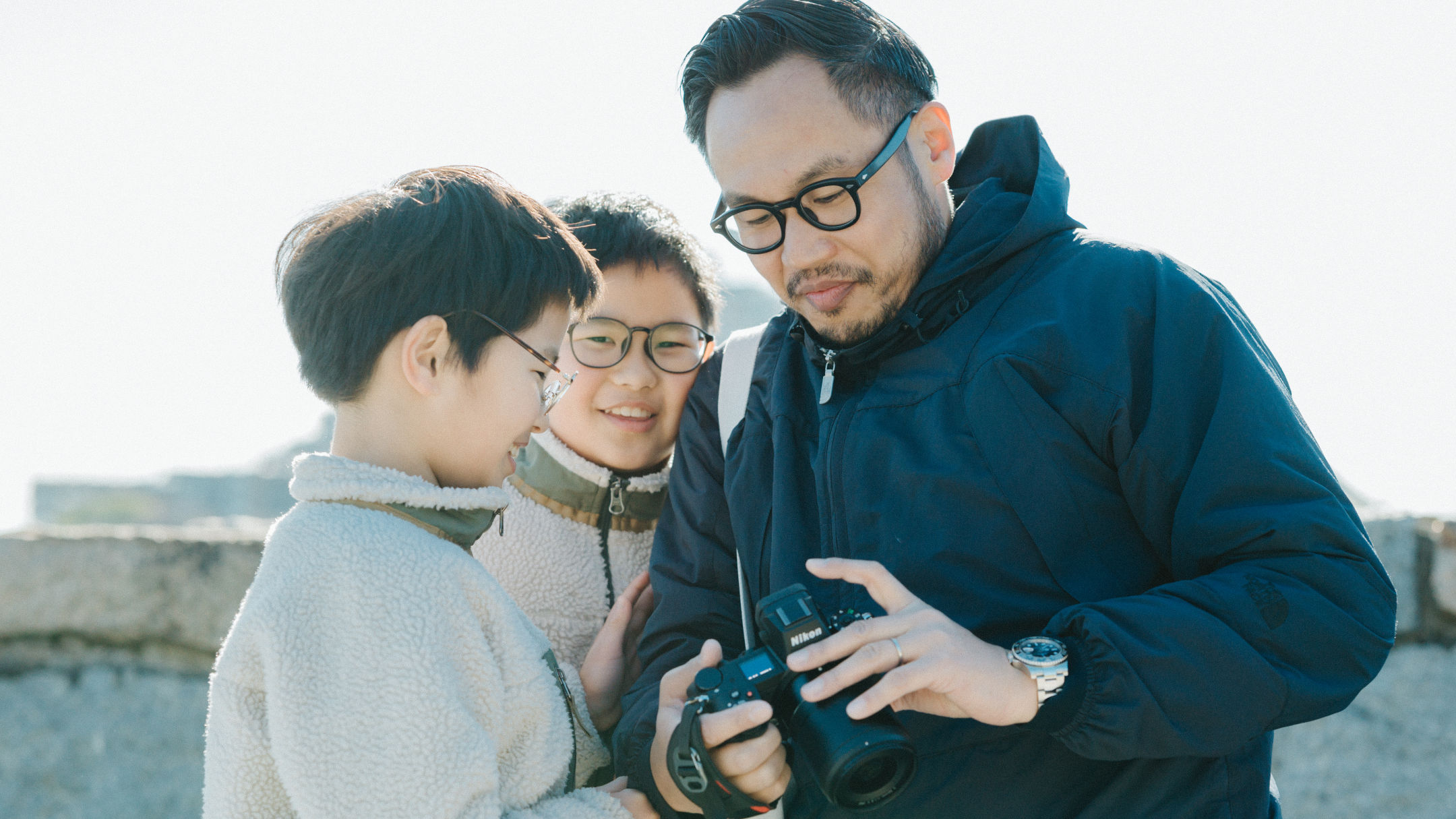 嵐田大志インタビュー - SNS映えではなく、心のときめきやざわつきを大切に
