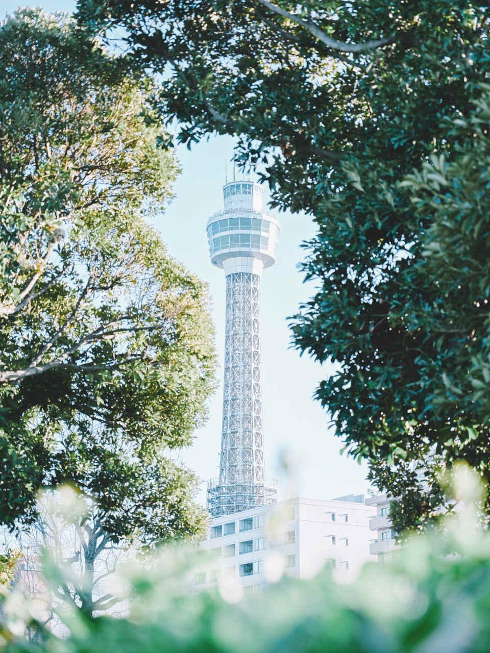 Yokohama Stories - 横浜を舞台に、5人のフォトグラファーが写真で描く物語