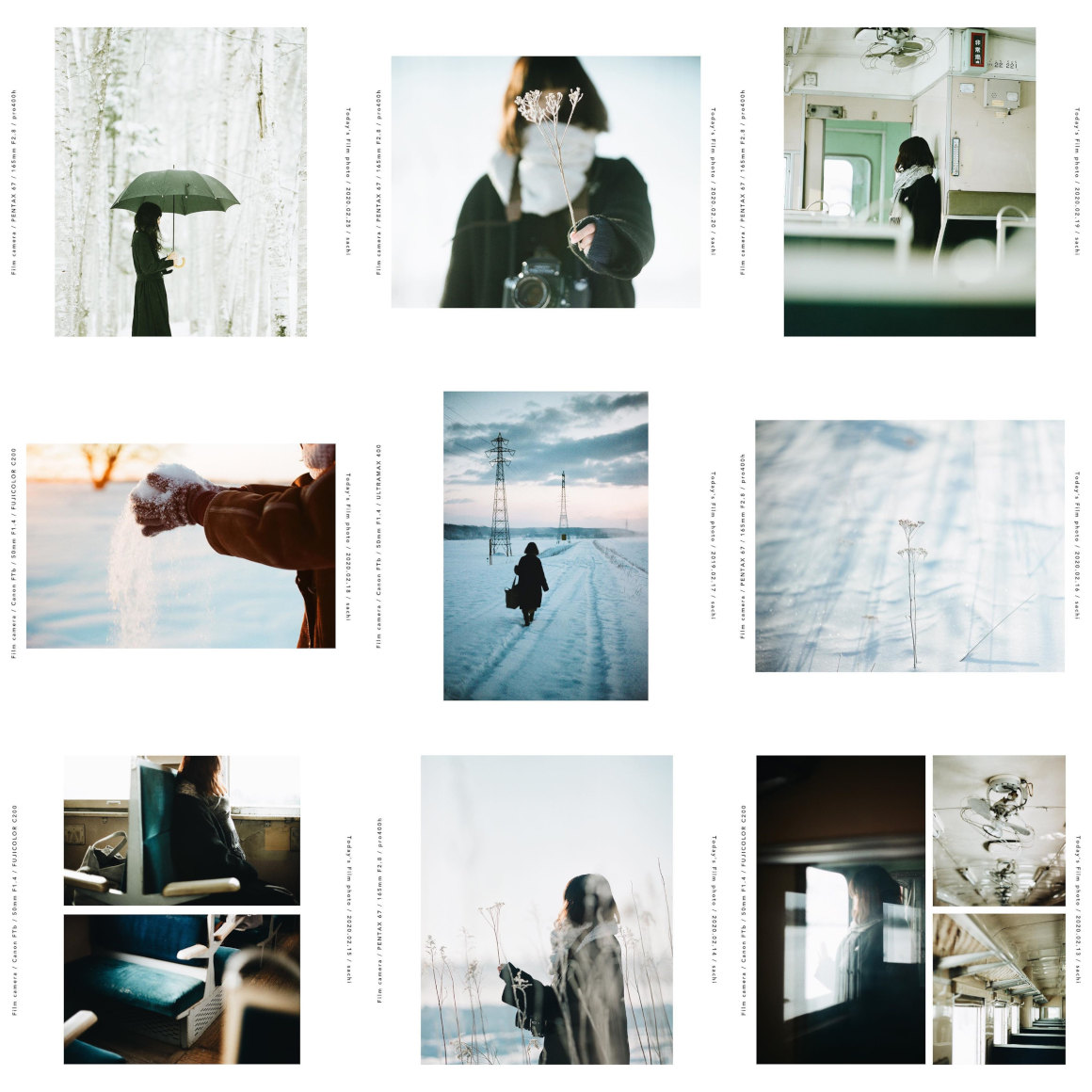 デザイナーに聞いた、自分らしさを引き出す写真×デザインの楽しみ方