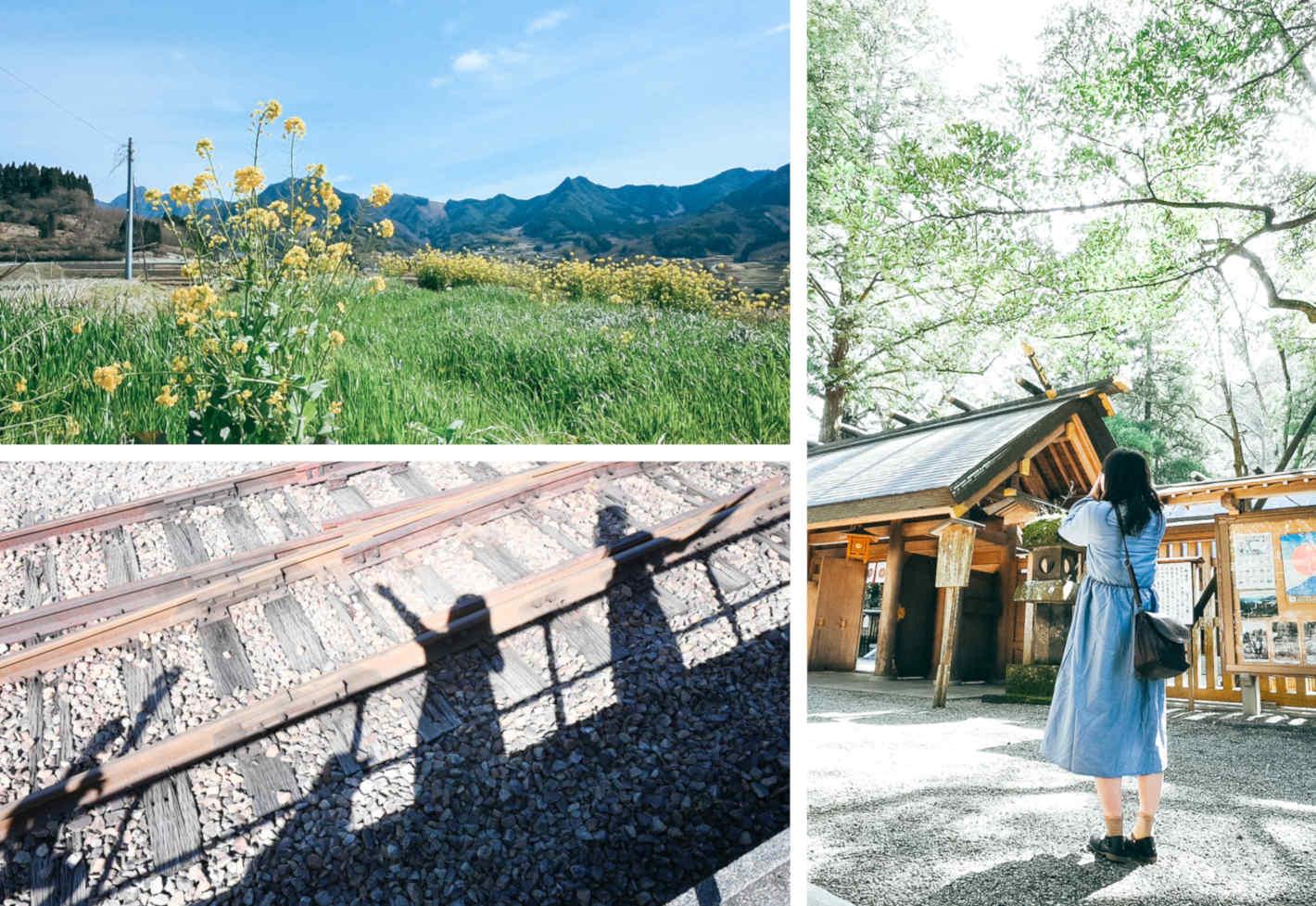【宮崎】パワースポットもアクティビティも!1日で巡る絶景・高千穂写真旅