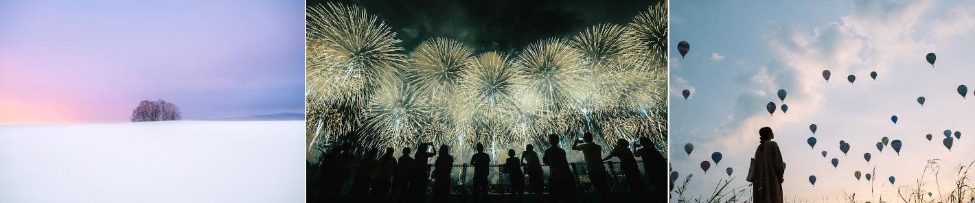 月刊NICO STOP 7月号【1周年記念特集】写真がもたらす豊かさ