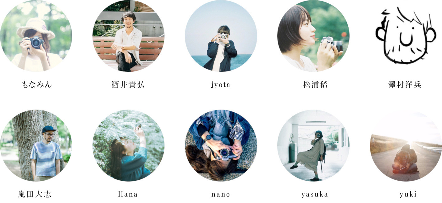 【スイカ】フォトグラファー10人が「スイカ」を題材に描いた夏
