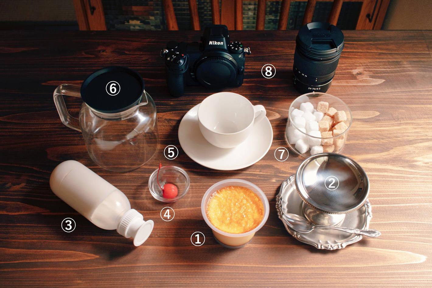 日常にホッとする時間を生み出す、おうち喫茶の楽しみ方と撮り方