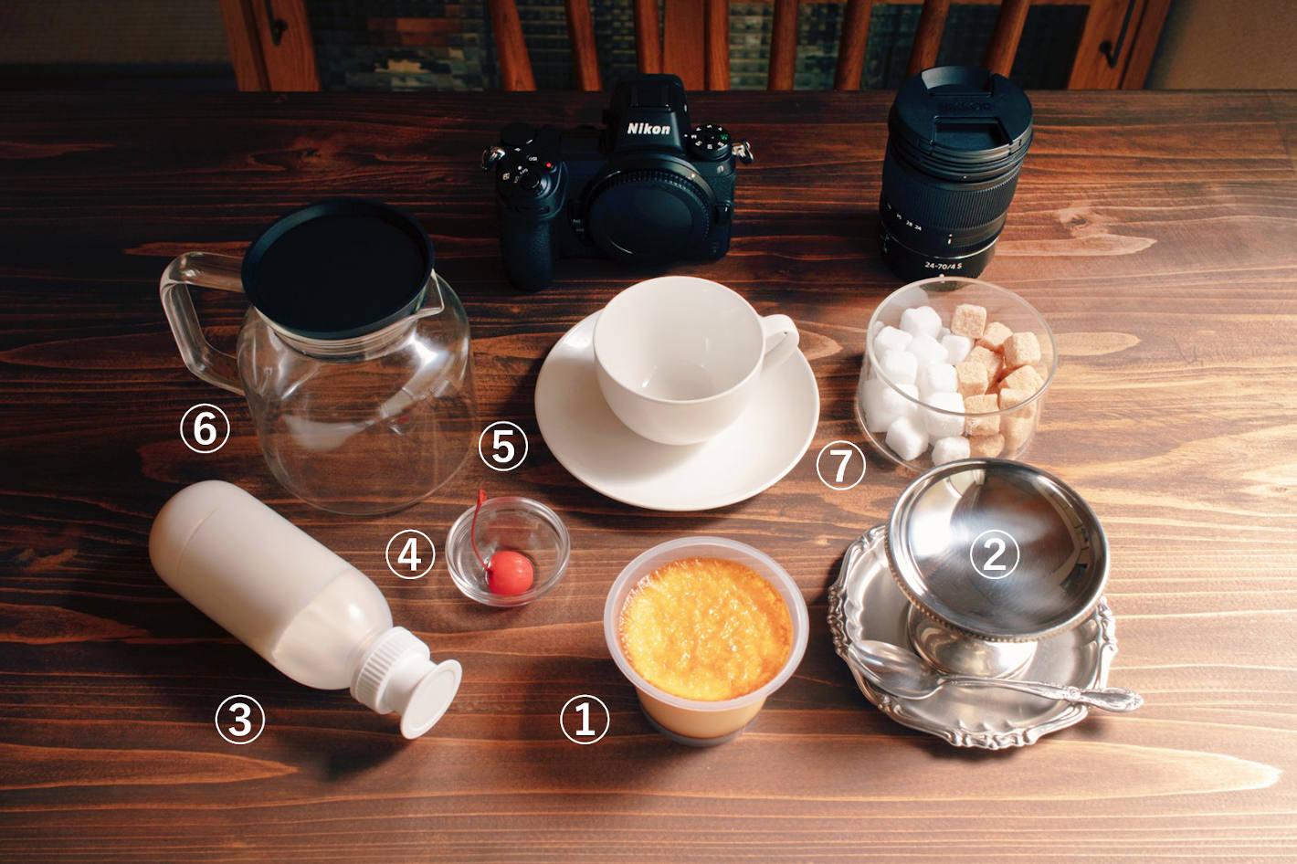 「食」と「写真」の美味しい関係 - 毎日の食卓が楽しくなる7つの撮り方