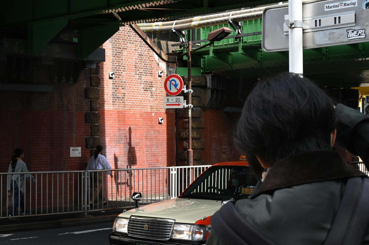 2人の写真家のZ50フォトウォークに密着!同じ場所で何を撮る?視点の違いに注目!
