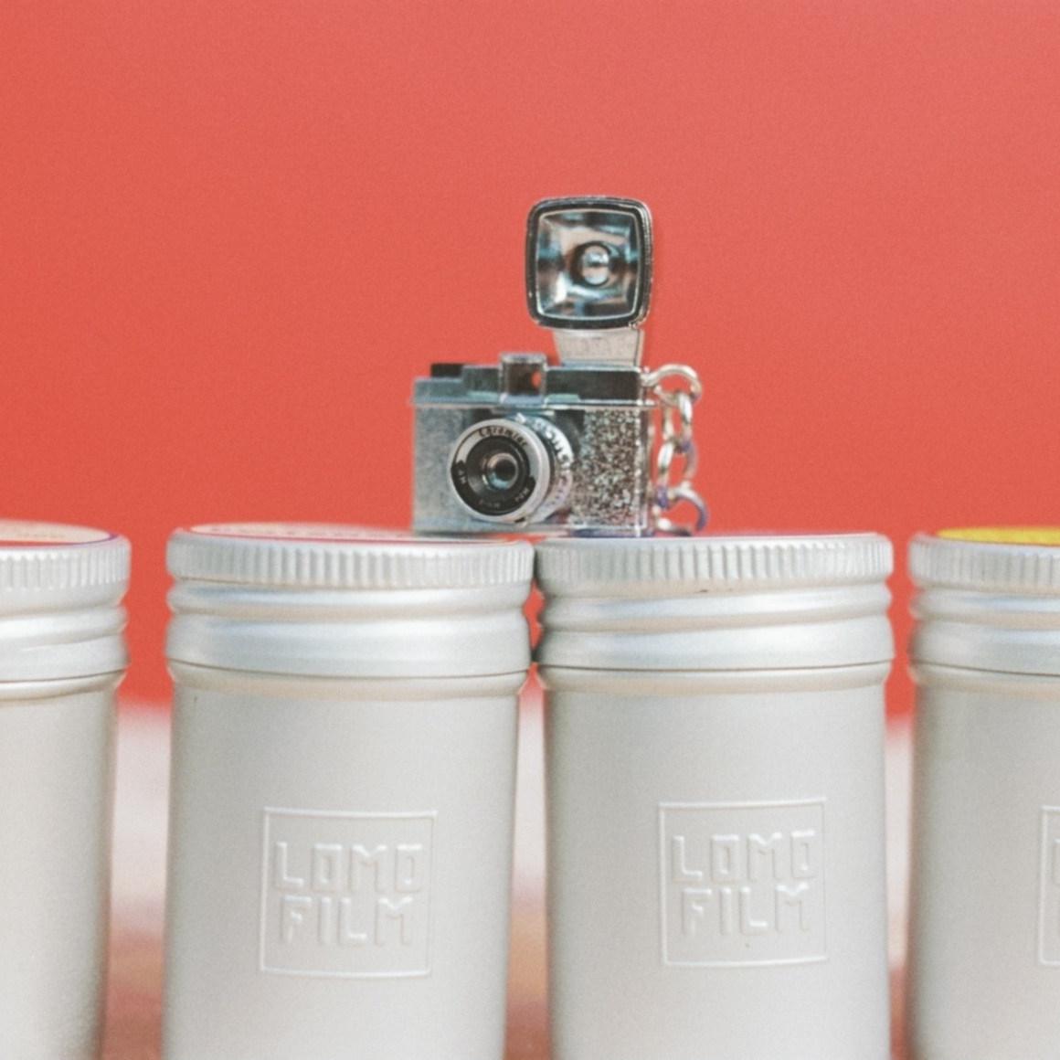 Lomographyの個性派フィルム4種撮り比べ。見慣れた場所でも世界観が一気に変わる!