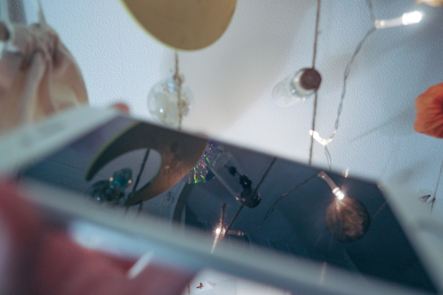 オールドレンズ×ミラーレス – 淡い光とにじむボケにときめく夜の風景