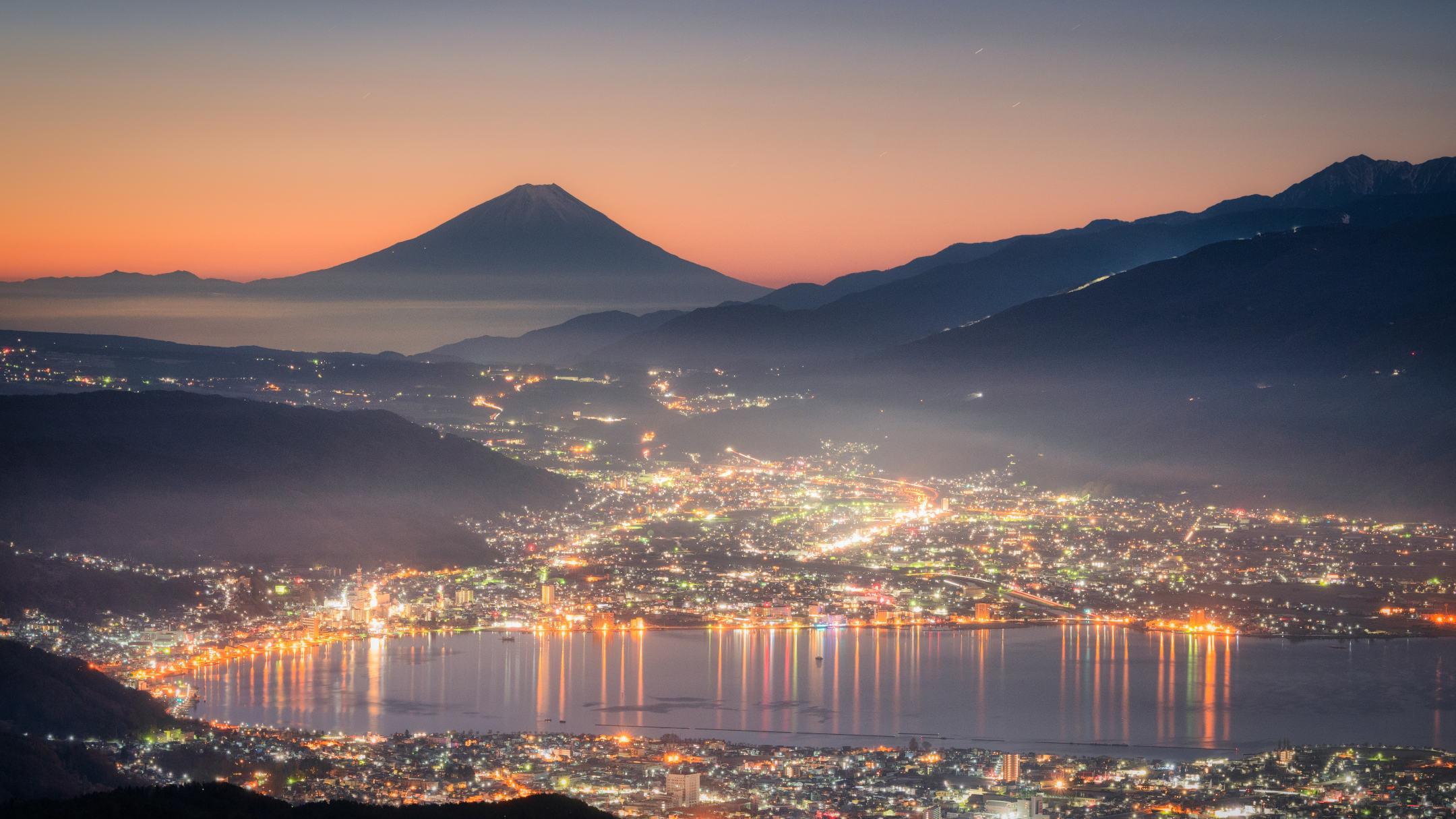 富士山を撮り続けるフォトグラファーが教える、富士山撮影におすすめのスポット5選と美しさを引き出すコツ