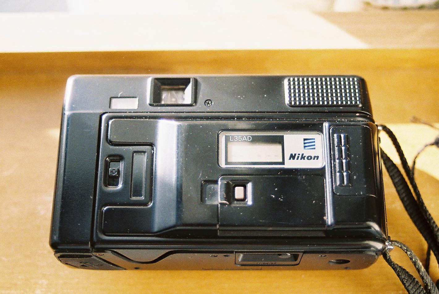 オートで気軽に撮れるコンパクトフィルム - L35ADで拾い集める大切な記憶のかけら