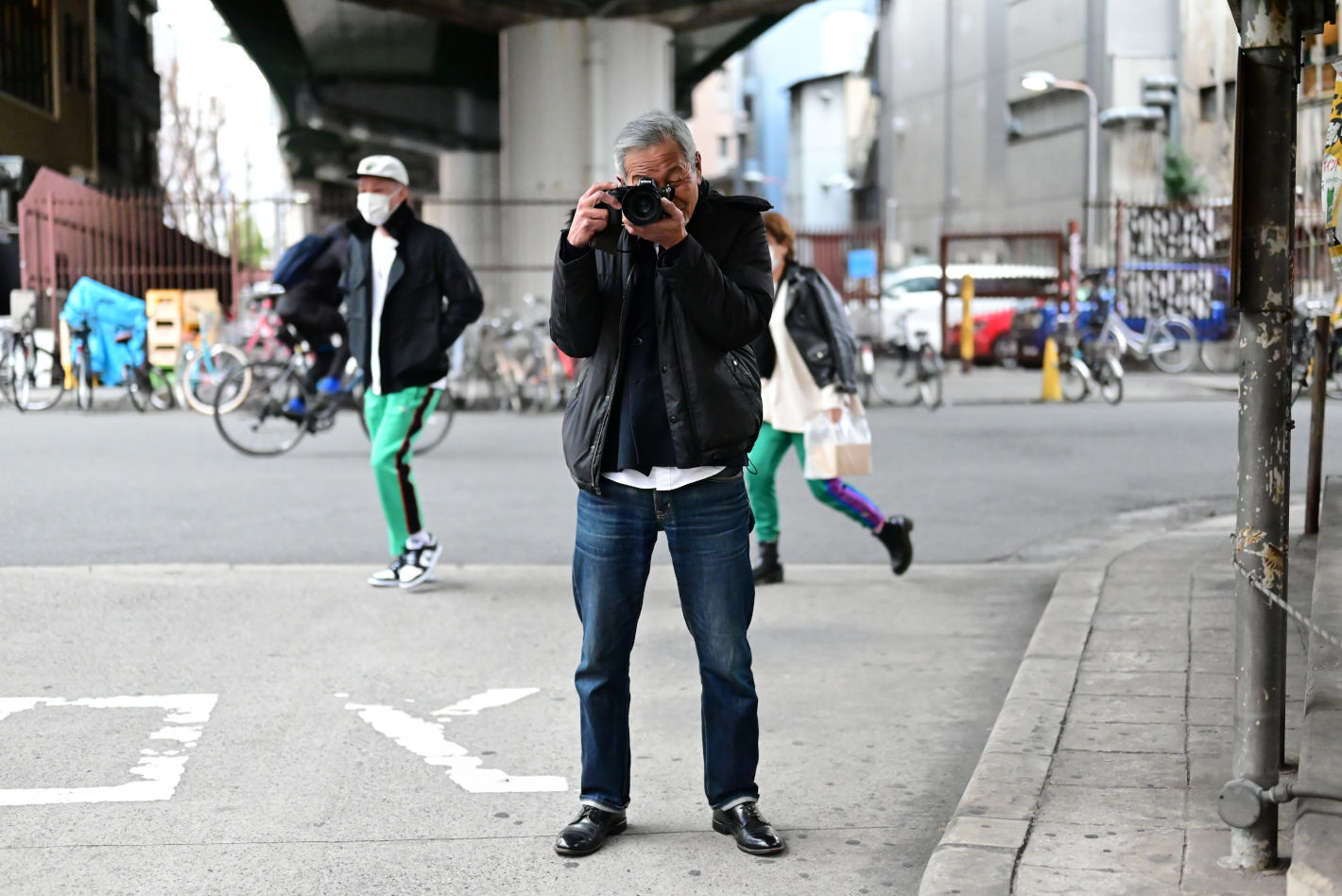 photo by 島田彩