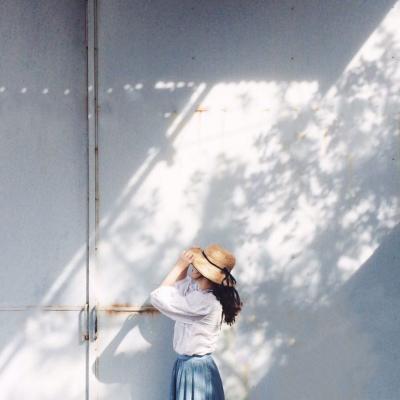 【旅人】写真家・岩倉しおりさん