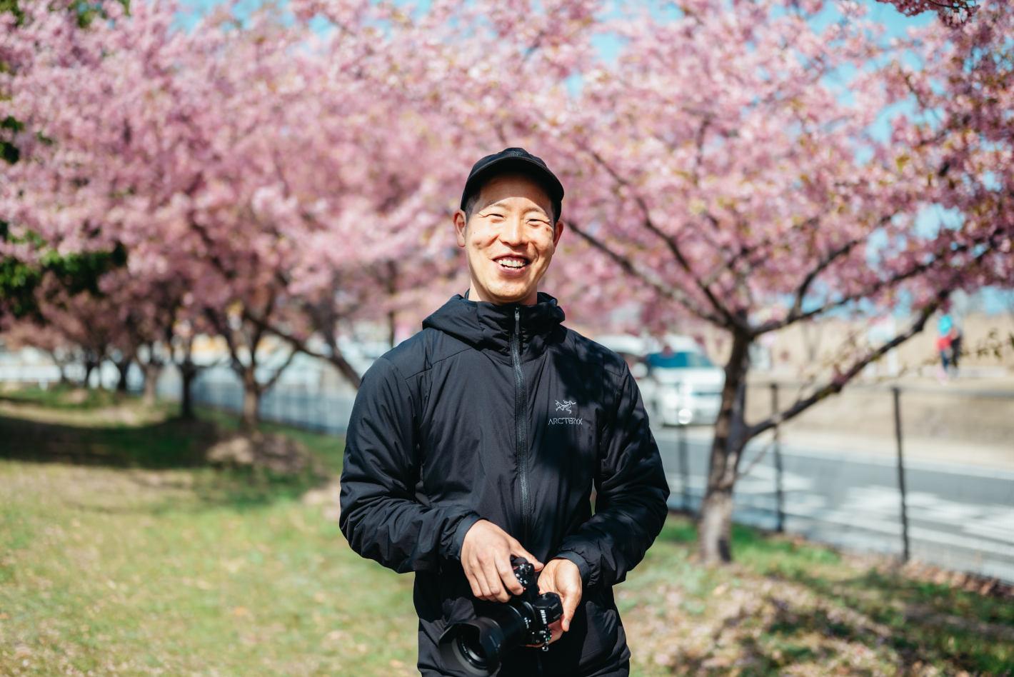 仲間が気づかせてくれた自分の好きと写真の楽しさ – 風景と人が織り成す情景を描く写真家MASAKIさんインタビュー仲間