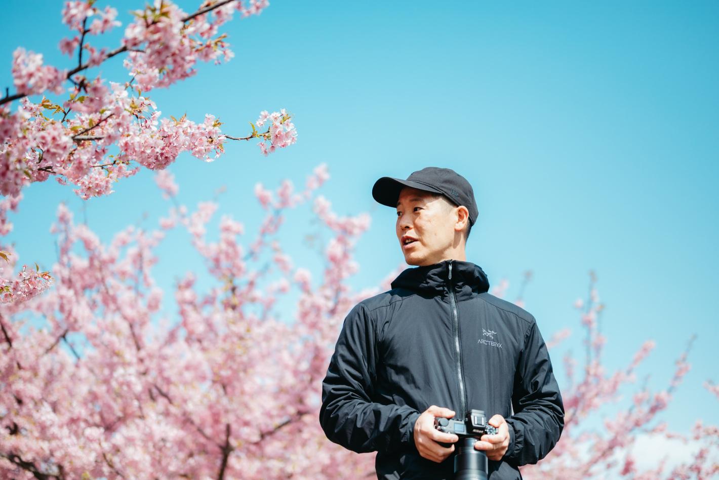 仲間が気づかせてくれた自分の好きと写真の楽しさ – 風景と人が織り成す情景を描く写真家MASAKIさんインタビュー