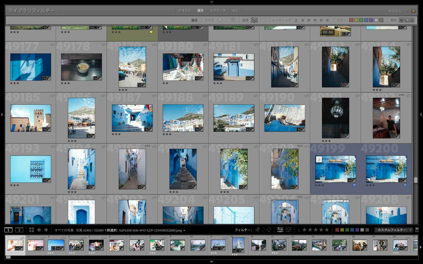 フォトグラファーの写真整理術【デジタル編】スマホ完結派とPC一元管理派の2人のスタイル