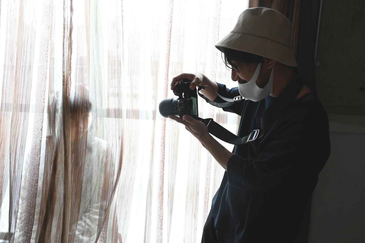 教えてフォトグラファー – 光・露出・構図を意識して魅力的なポートレート写真を撮る1dayフォトレッスン