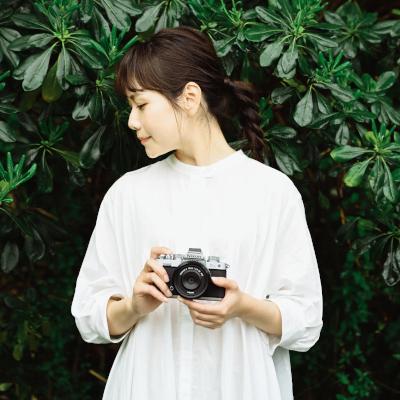 鎌田風花さん