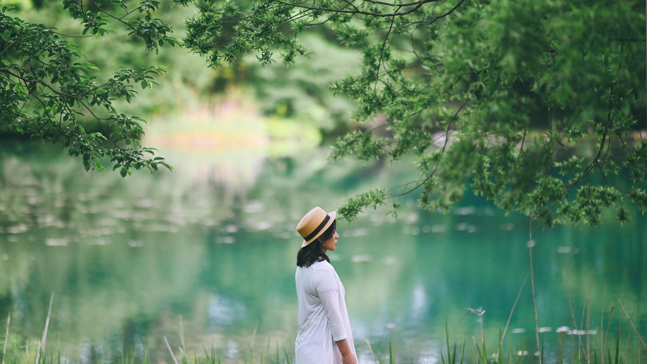 【福島】Zと歩く会津・磐梯山。江戸情緒と五色沼の神秘に触れる旅