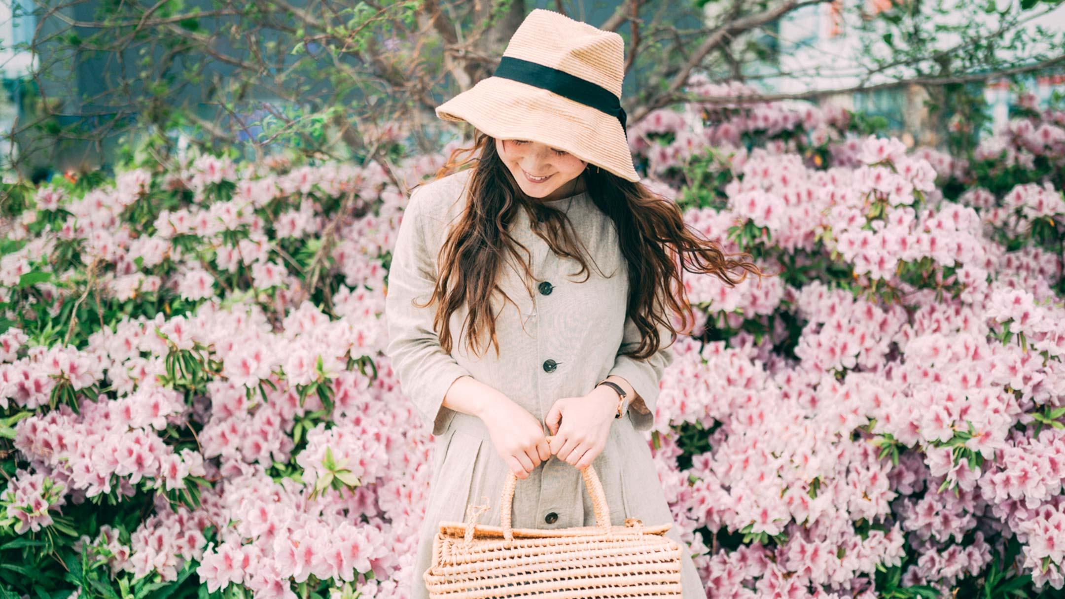 キミと僕のニコ日和〜妖精みたいな彼女とピクニックデート〜