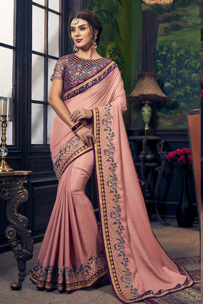 Party Wear Sarees Online Shopping