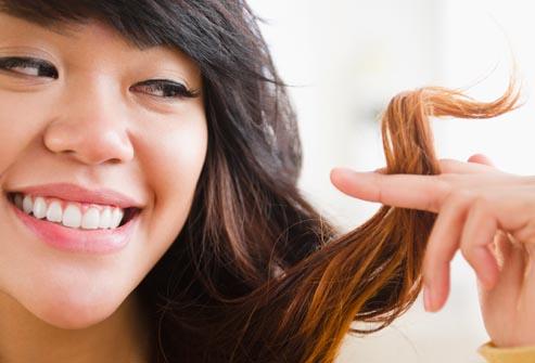 black hair care tips for damaged hair