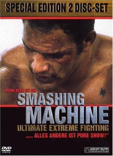 Smashing Machine-Ultimate Extreme Fighting-Unc [Import allemand]