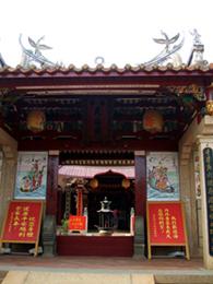 2008May21-31中国の旅3/日本道観の道教交流