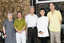 上海気功研究所・中華経絡堂1/日本道観の道教交流