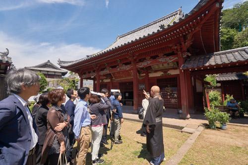 丸尾神社/日本道観の道教交流