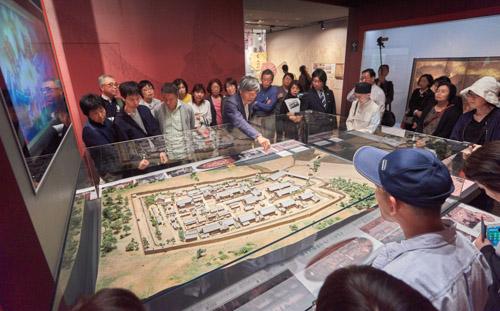 長崎歴史文化博物館/日本道観の道教交流