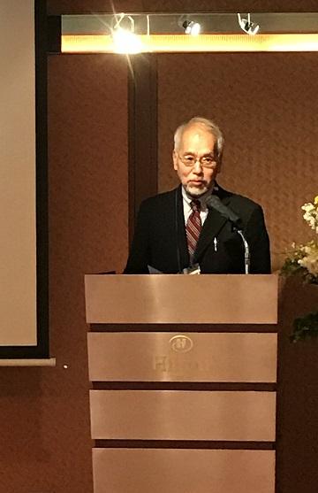 山田 利明 東洋大学文学部教授/日本道観の道教交流