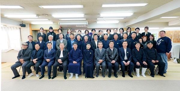 日中韓タオイズム文化交流TAOがつなぐアジアの絆/日本道観の道教交流16