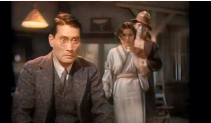 彦六大いに笑ふ 1936年 東宝 - 日本映画1920-1960年代の備忘録