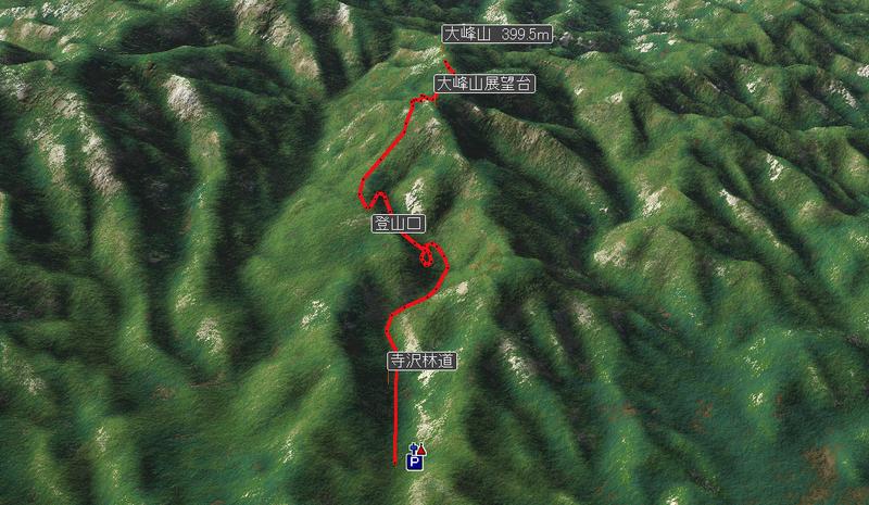 大峰山バード