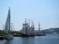 長崎帆船まつり