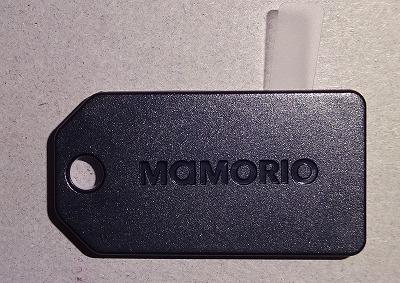 f:MAMORIOの商品写真