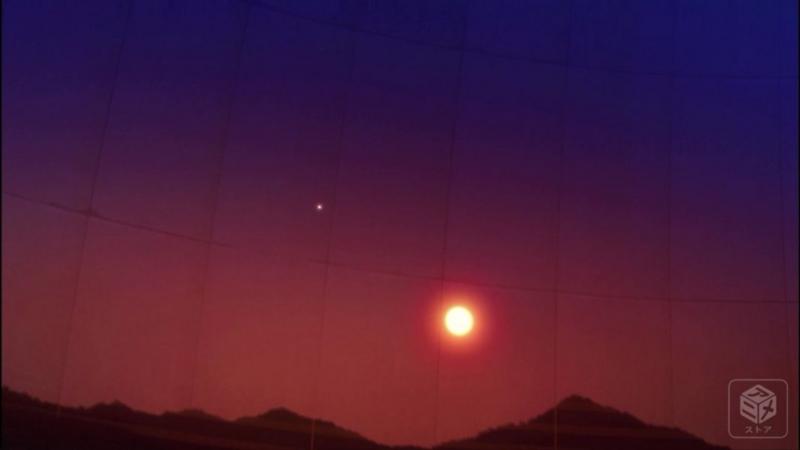 『planetarian ~ちいさなほしのゆめ~』3話キャプチャ