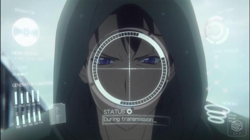 『planetarian ~ちいさなほしのゆめ~』4話キャプチャ