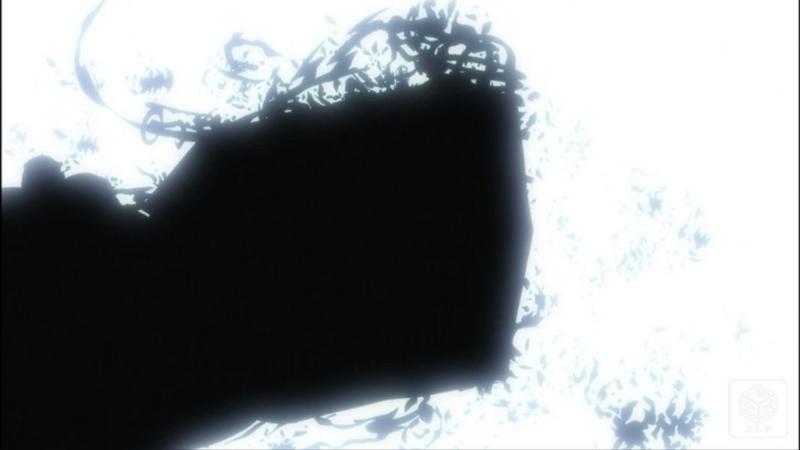 『魔装学園H×H(ハイブリッドハート)』4話キャプチャ