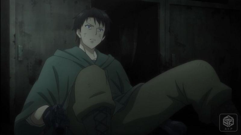 『planetarian ~ちいさなほしのゆめ~』5話キャプチャ