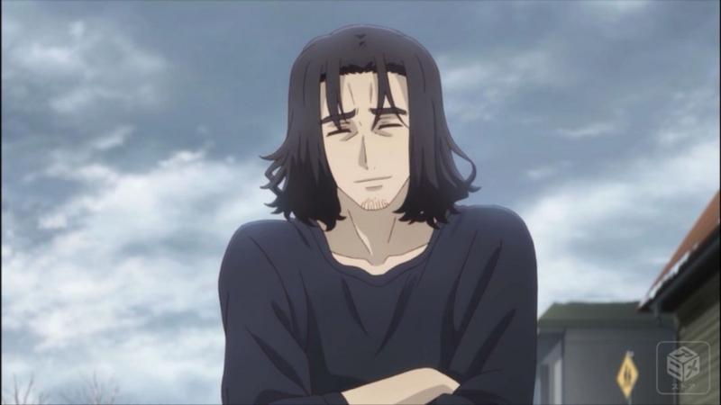 『Fate/kaleid liner プリズマ☆イリヤ ドライ!!』5話キャプチャ