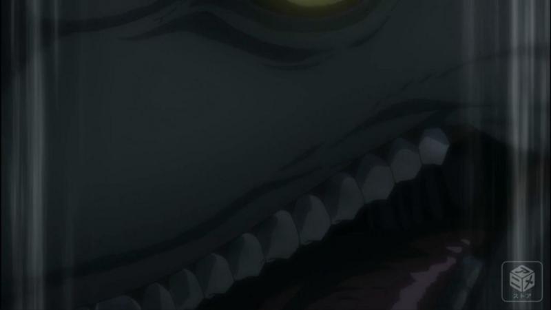 『Re:ゼロから始める異世界生活』17話キャプチャ