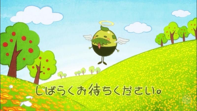 『SHOW BY ROCK!!しょ~と』7話キャプチャ