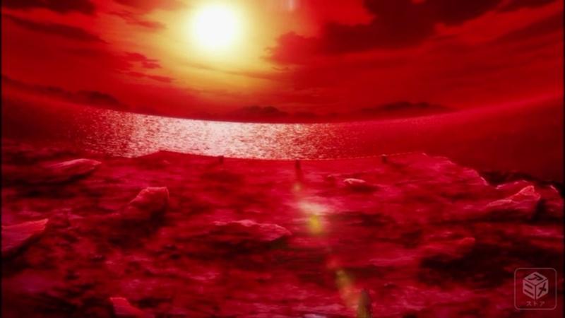『魔装学園H×H(ハイブリッドハート)』6話キャプチャ