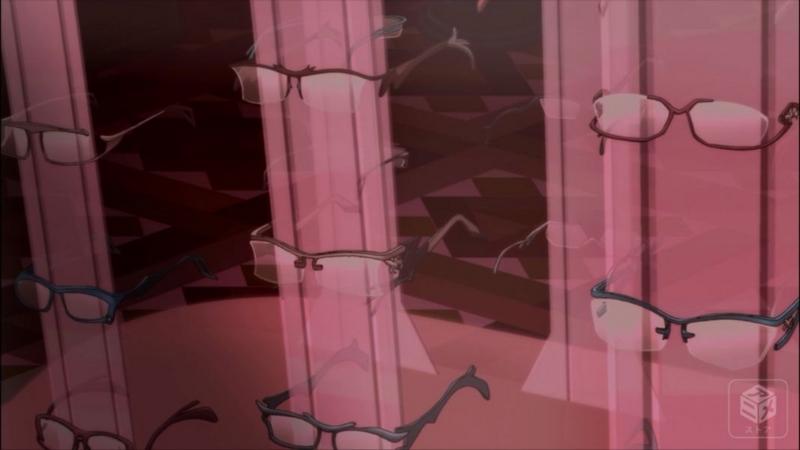 『マクロスΔ(デルタ)』21話キャプチャ