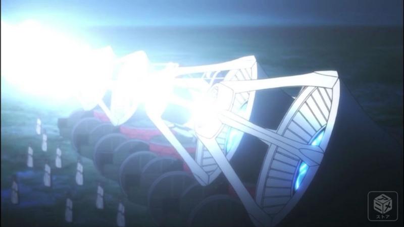 『Re:ゼロから始める異世界生活』20話キャプチャ